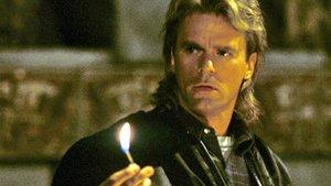 """MacGyver"": Horror-Regisseur James Wan dreht den Serien-Auftakt neu"