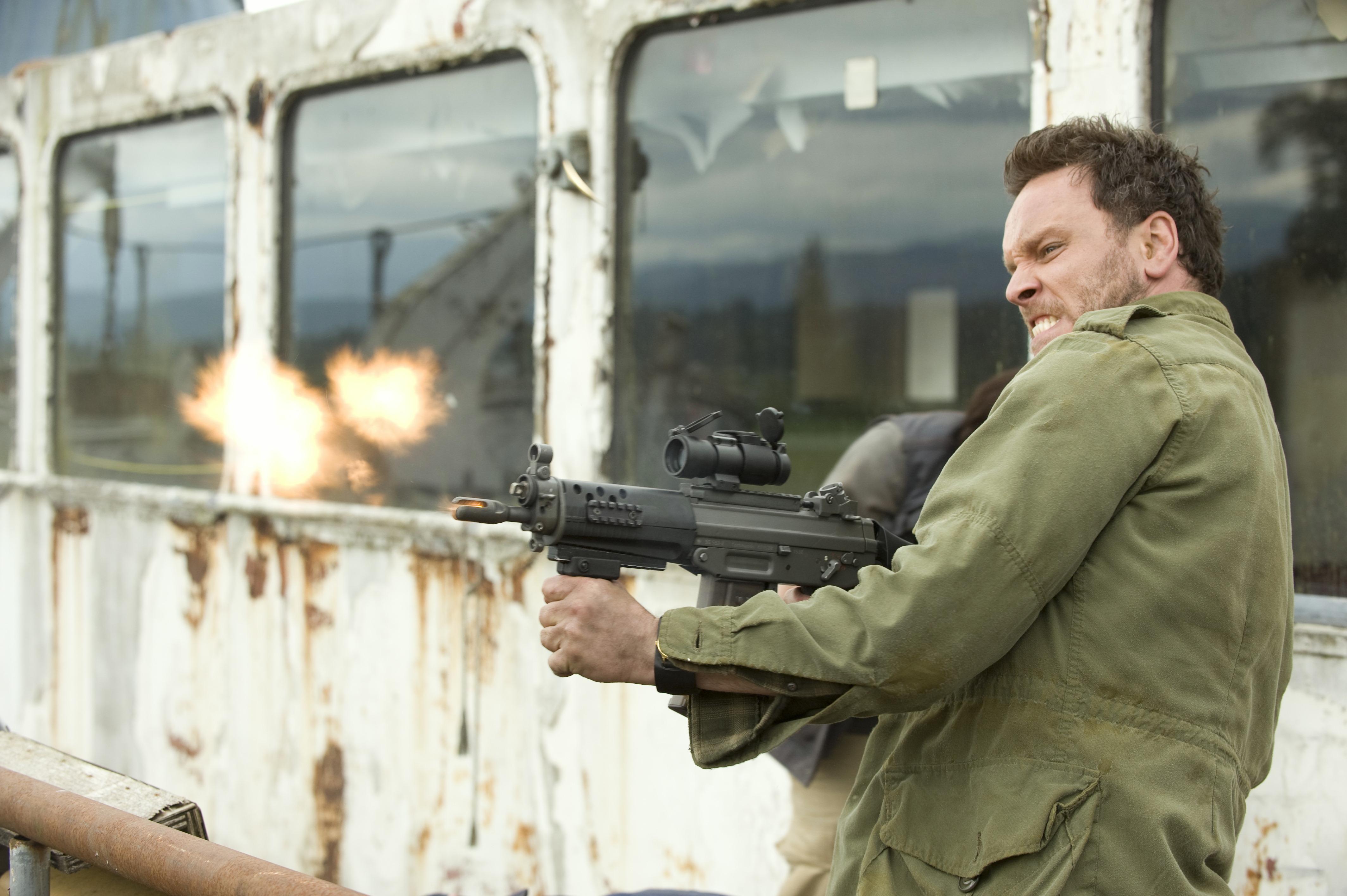 Marine 20 · Film 20120 · Trailer · Kritik · KINO.de