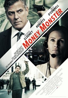 Plakat: MONEY MONSTER