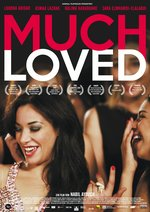Much Loved Poster