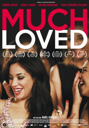 Much Loved Film