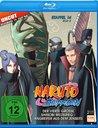 Naruto Shippuden - Die komplette Staffel 14, Box 2 Poster