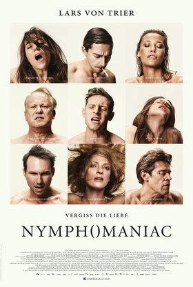Nymphomaniac 1
