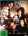 Party of Five - Die komplette erste Season (6 DVDs) Poster