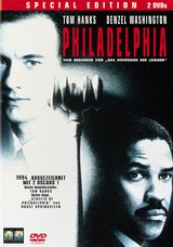 Philadelphia (Special Edition, 2 DVDs) Poster