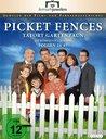 Picket Fences - Tatort Gartenzaun: Die komplette 2. Staffel Poster