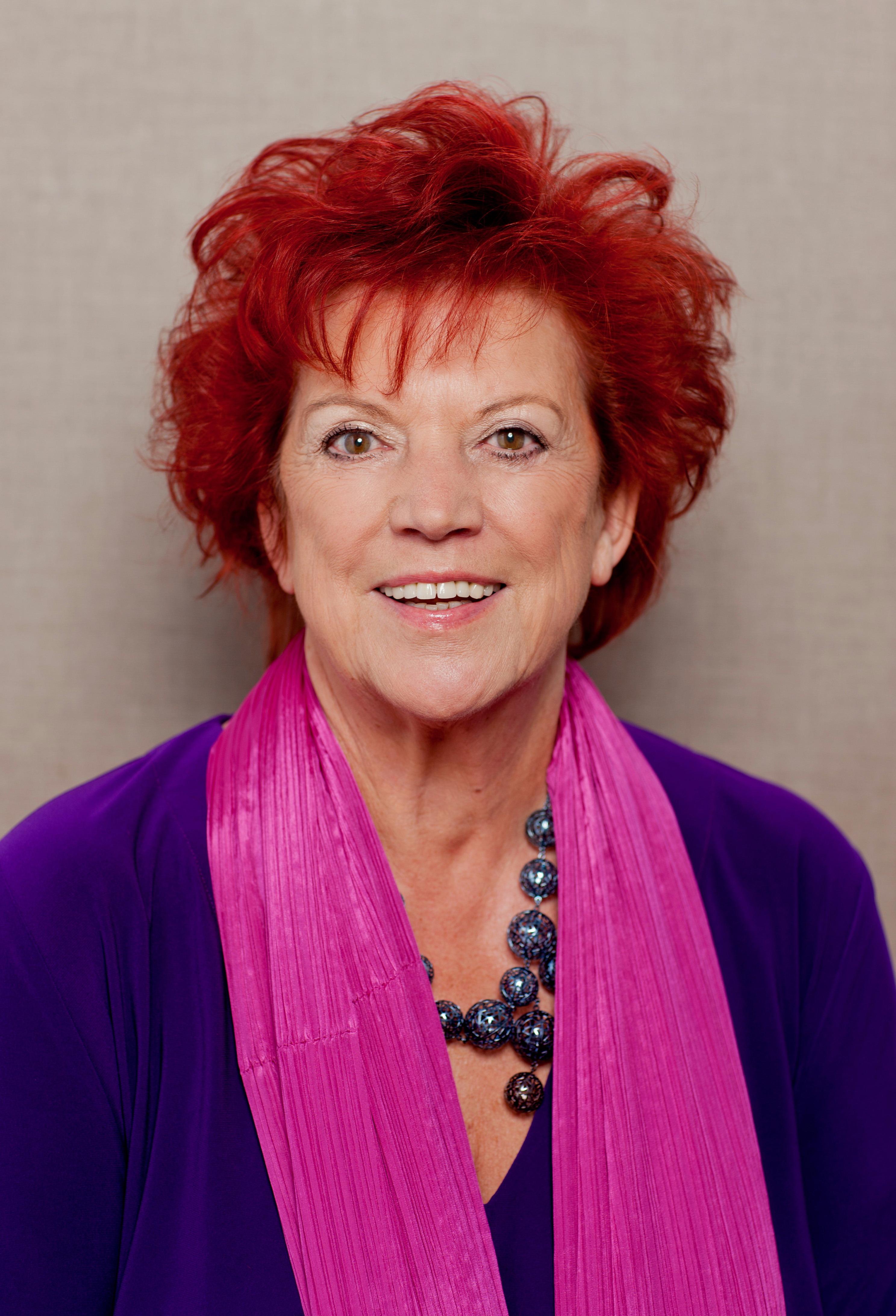 Prof. Regina Ziegler