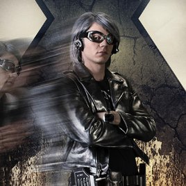 """X-Men""-Darsteller Evan Peters wünscht sich Solo-Film mit Deadpool"