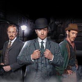 Ripper Street Staffel 4: Deutschland-Start im März bei RTL Crime