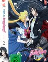 Sailor Moon Crystal 2 Poster