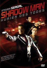 Shadow Man - Kurier des Todes Poster