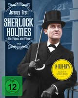 Sherlock Holmes - Alle Folgen, alle Filme Poster