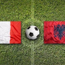 Frankreich – Albanien im Live-Stream: EM-Spiel heute online sehen