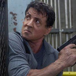 Sylvester Stallonenimmt Rache