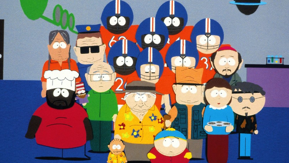 south park deutsch stream
