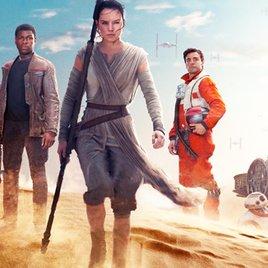 """""""Star Wars 8"""": Dieser Charakter soll endlich die Macht einsetzen"""
