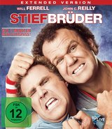 Stiefbrüder (Extended Version) Poster