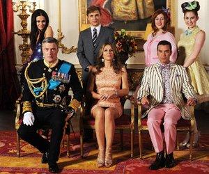 The Royals Staffel 3 kommt ab August auf Amazon Prime