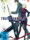 Tokyo Ghoul A - 2. Staffel, Vol. 3 Poster