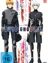 Tokyo Ghoul A - 2. Staffel, Vol. 4 Poster