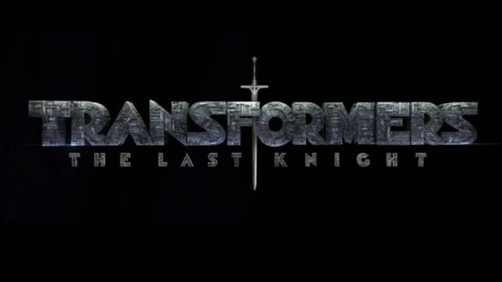 transformers 5 last knight logo