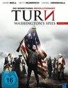 Turn: Washington's Spies - Staffel 2 Poster