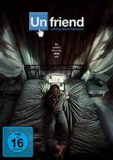 Unfriend Poster