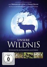 Unsere Wildnis Poster