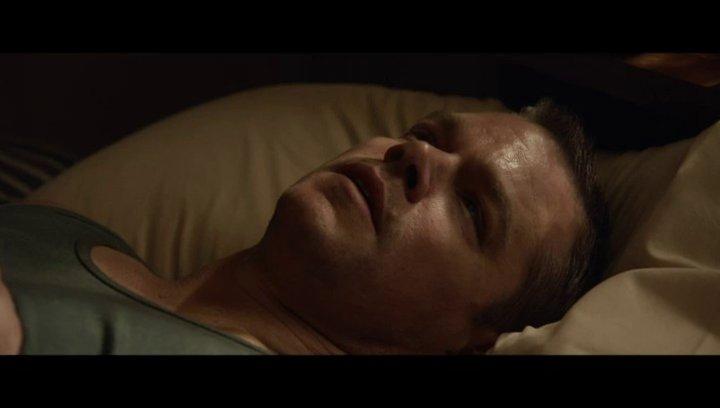 Jason Bourne - Trailer Poster