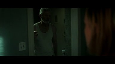 Don't Breathe Trailer
