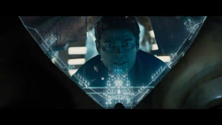 Star Trek Beyond - Trailer Poster