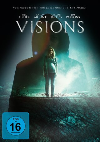 Visions Leihvideo-Cover
