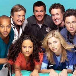 """Was wurde eigentlich aus dem Cast von """"Scrubs""""?"""