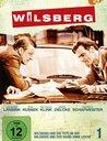 Wilsberg 1 - Die Tote im See / Wilsberg und der Mord ohne Leiche Poster