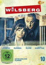 Wilsberg 10 - Unter Anklage / Filmriss Poster