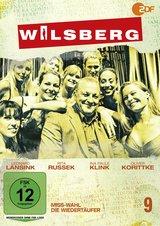 Wilsberg 9 - Miss-Wahl / Die Wiedertäufer Poster