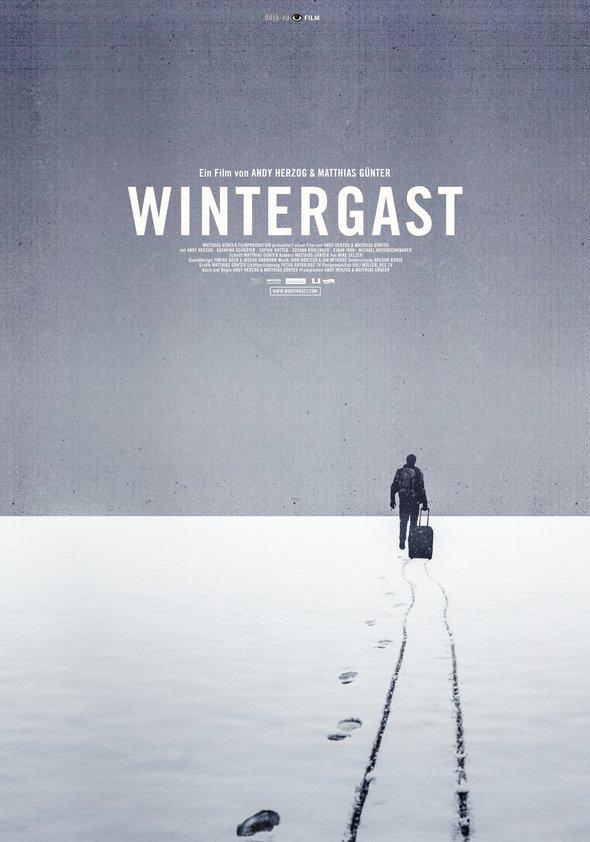 Wintergast Poster