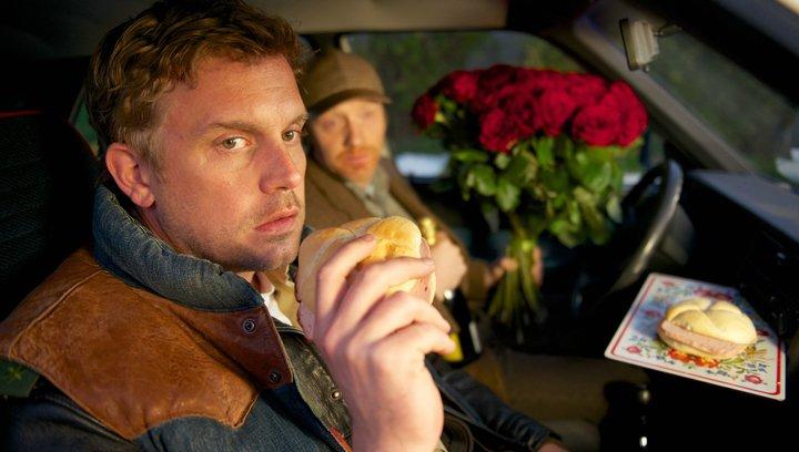 Winterkartoffelknödel - Trailer Poster