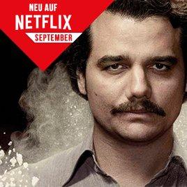 Neu auf Netflix im September 2016: Die Film- und Serien-Highlights im Stream