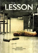 The Lesson Poster