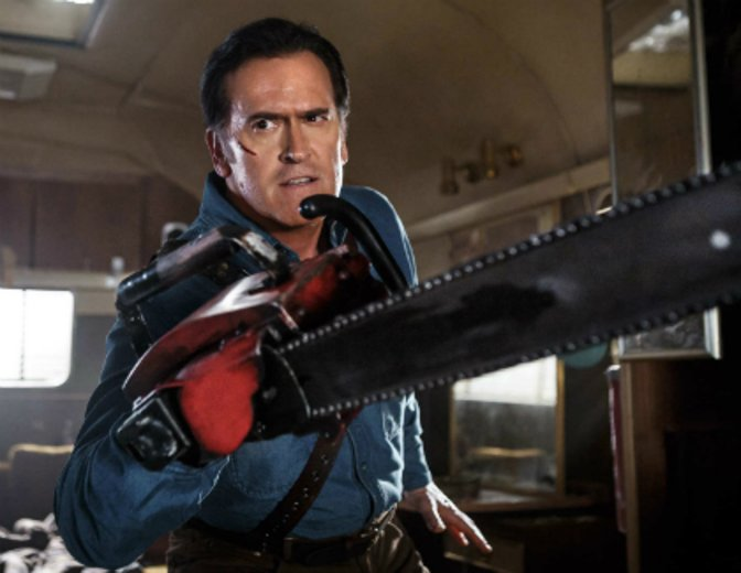 Ash vs Evil Dead Deutschlandstart Amazon Prime Video