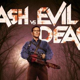 Ash vs Evil Dead Staffel 1: Deutsche TV-Premiere der kultigen Horrorserie - Sendetermine & Live-Stream