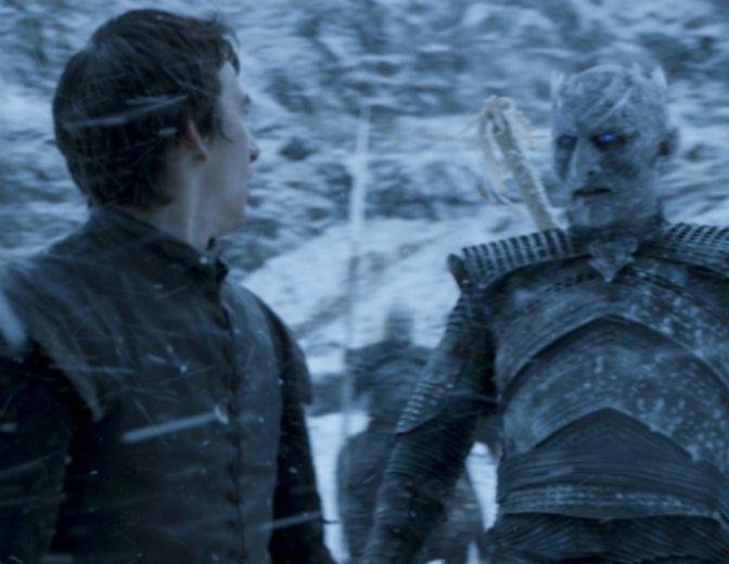 Bran Stark Nachtkoenig