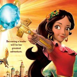 """""""Elena von Avelor"""": Disney stellt seine neue Prinzessin vor (Trailer)"""