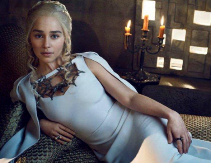 Bösewicht oder Erlöserin? © HBO