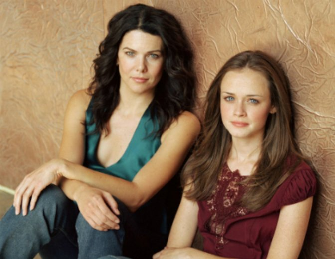 Gilmore Girls Season 8 Stream