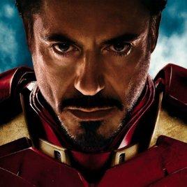 Robert Downey Jr. reagiert auf den neuen Iron Man