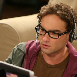 """The Master Cleanse""-Trailer: ""Big Bang Theory""-Star Johnny Galecki wird mit seinen Dämonen konfrontiert"