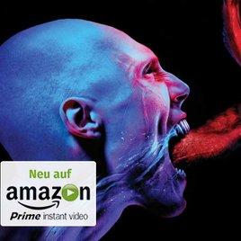Neu im Juli 2016 bei Amazon Prime: Diese Highlights erwarten euch