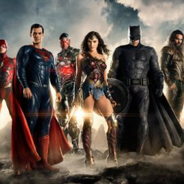 """""""Justice League"""" Comic-Con-Trailer: Batman & Wonder Woman versammeln ihr Superhelden-Team"""